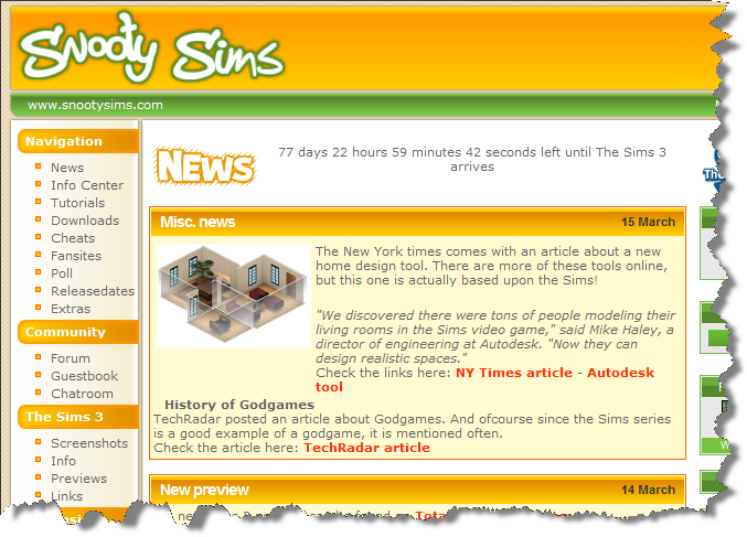Snooty_sims