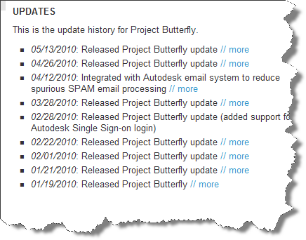 Butterfly_updates