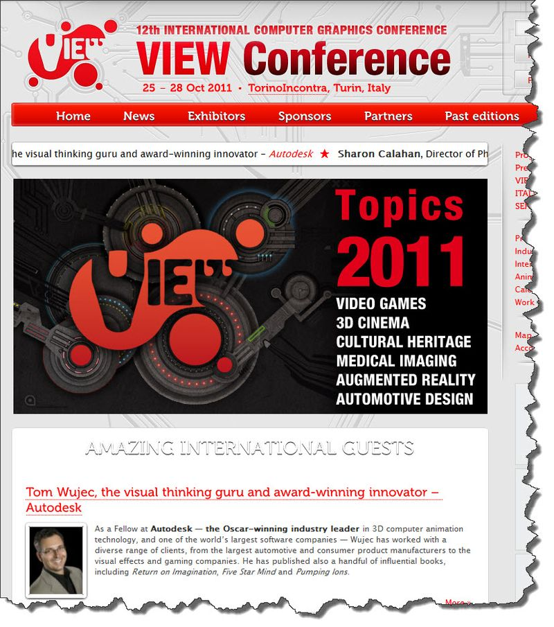 View_conference