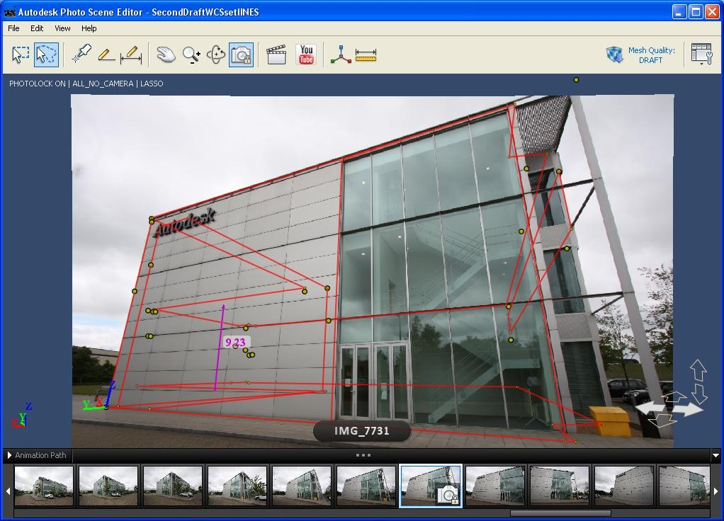 project photofly 2 0 preview in london it is alive in the lab rh labs blogs com