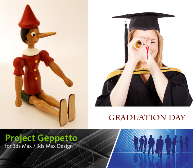 Geppetto_graduation