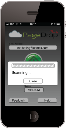 IPhone-Scanning
