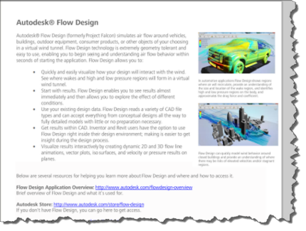Project Falcon graduates from Autodesk Labs to Autodesk Flow