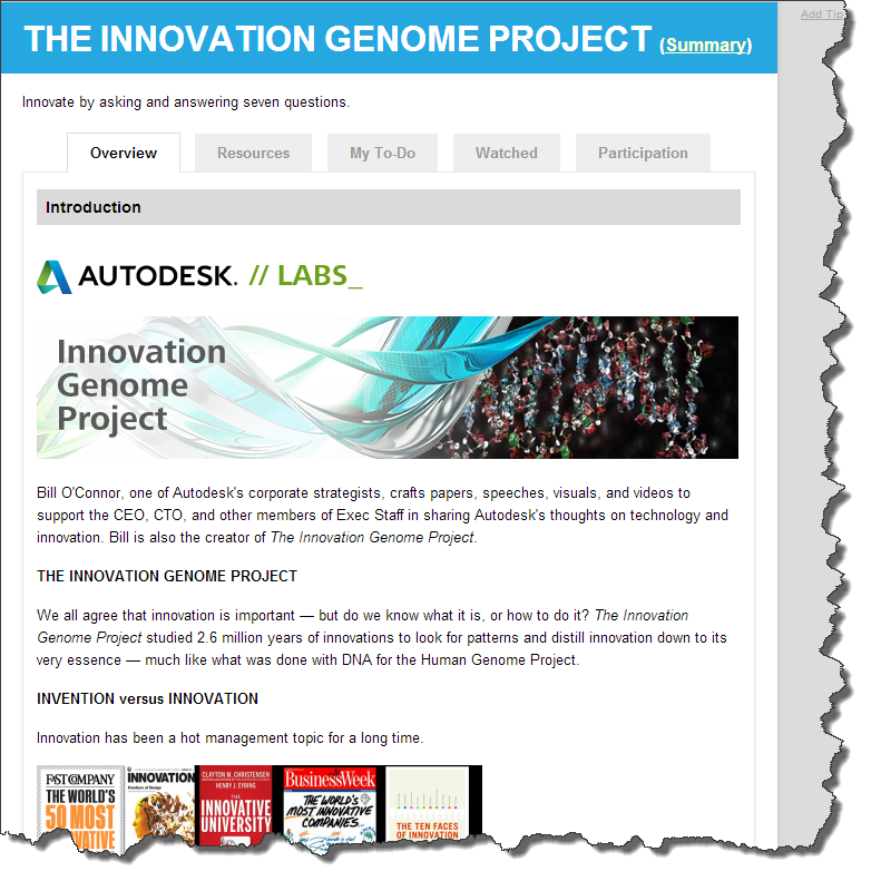 Innovation_genome_project