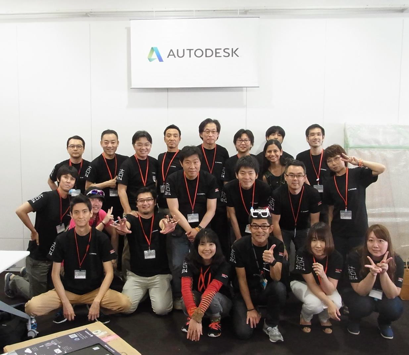 Autodesk_team