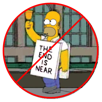 Homer_end_is_near