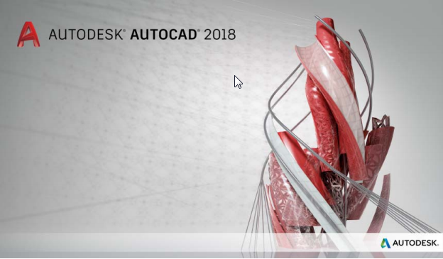 #AutoCAD 2018 Features