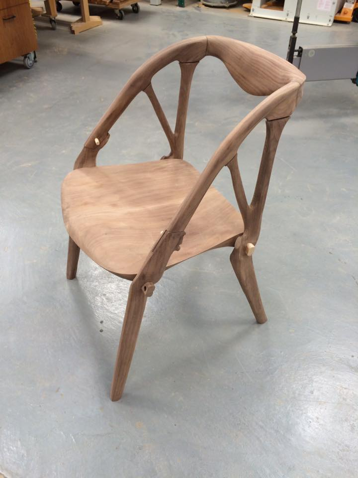 Dream Chair 3