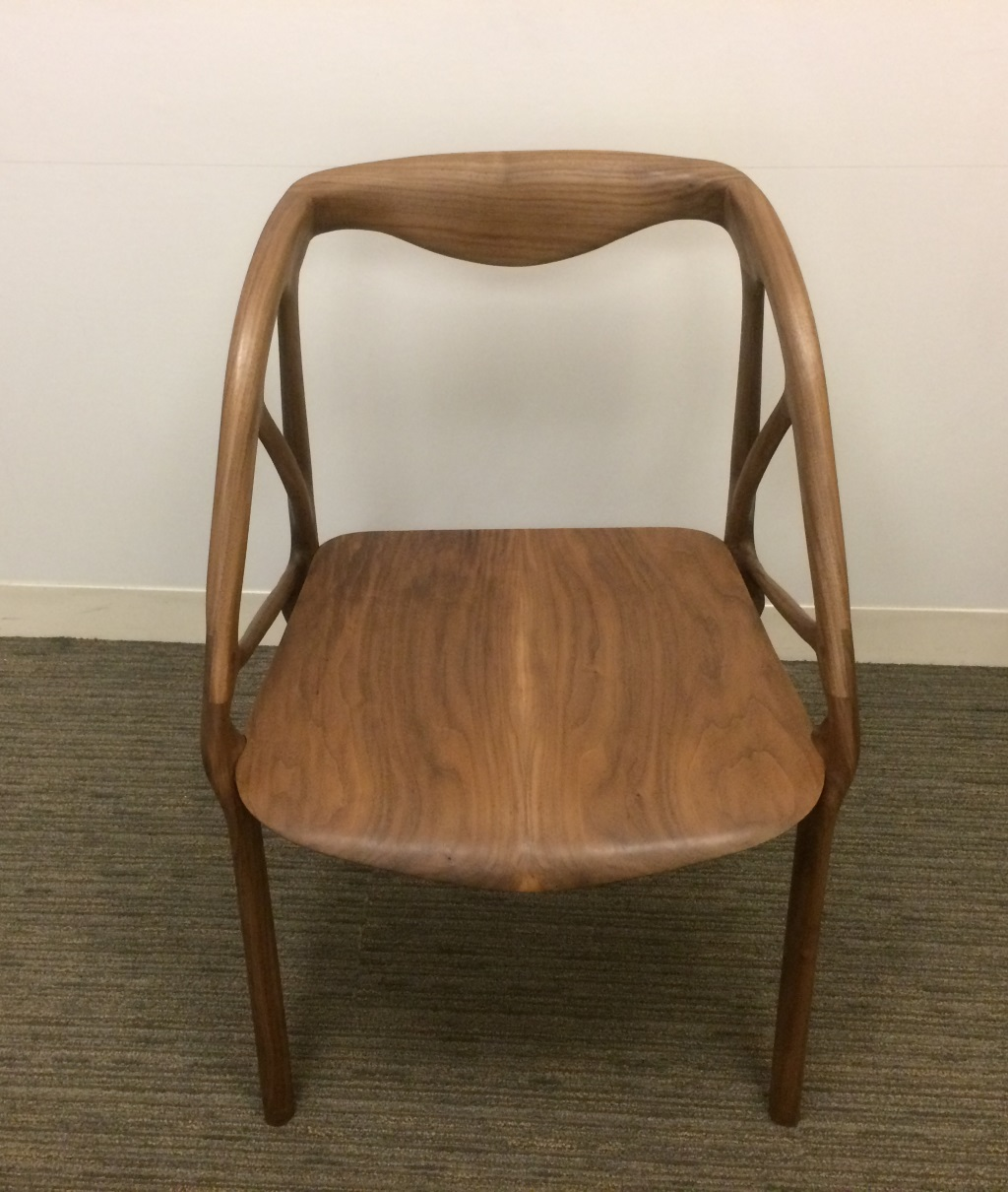 Generative Design Chair in the office of the CTO - Revit news