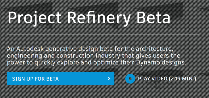 Project_refinery