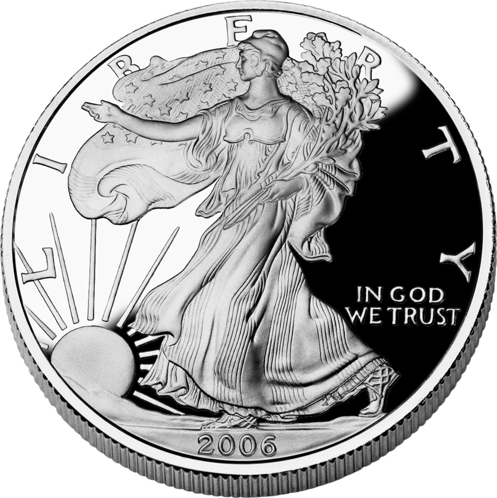 Money: Faces on US Coins - It is Alive in the Lab