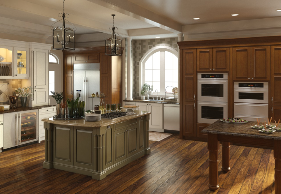 Top Kitchen Models and Design 962 x 666 · 1269 kB · png